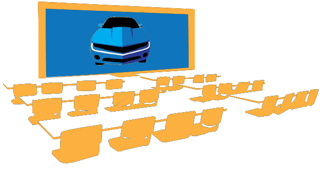 Classroom Defensive Driving Course